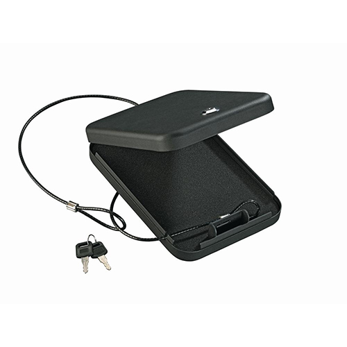 Stack-On Stack-On Portable Case w/Key Lock PC-95K