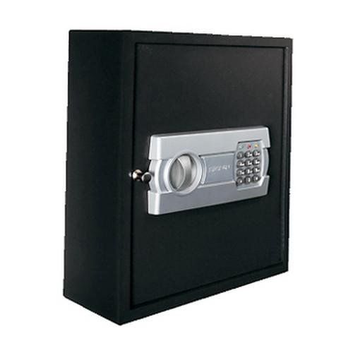 Stack-On Stack-On Personal Safe Drawer or Wall w/Electronic Lock, 1-Shelf PDS-505