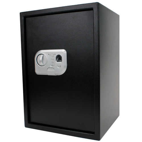 Stack-On Stack-On Personal Safe X-Large, w/Biometric Lock, 2-Shelf PS-20-B