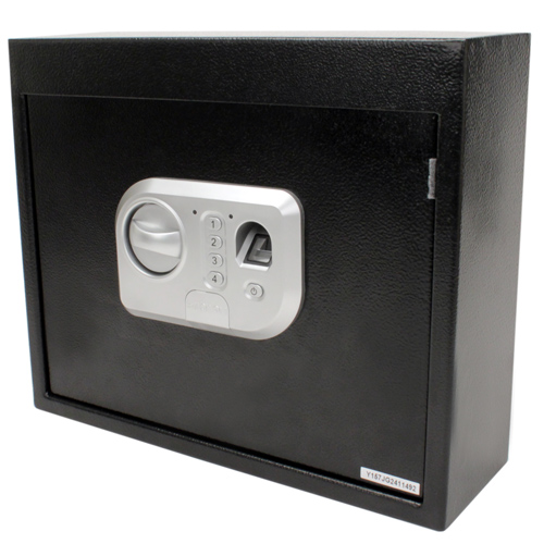 Stack-On Stack-On Personal Safe Drawer w/Biometric Lock PS-15-5-B
