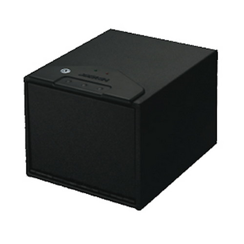 Stack-On Stack-On Quick Access Safe w/Electronic Lock, Shelf QAS-1200