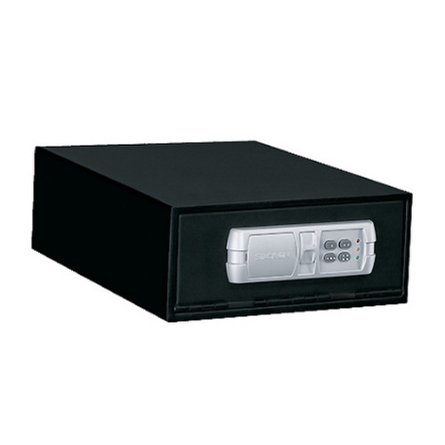 Stack-On Stack-On Quick Access Safe Low Profile, w/Electronic Lock QAS-1304