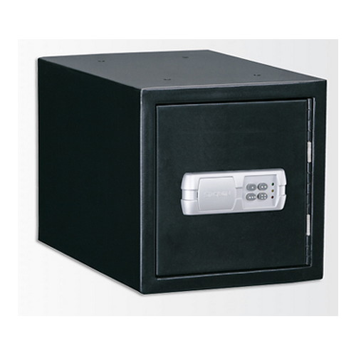 Stack-On Stack-On Quick Access Safe w/Electronic Lock, Motorized QAS-1310