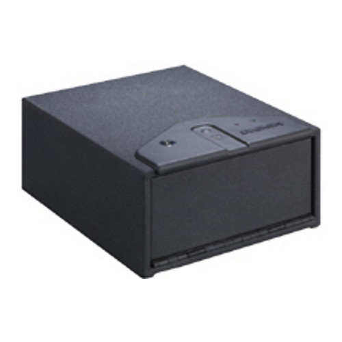Stack-On Stack-On Quick Access Safe w/Biometric Lock QAS-450-B