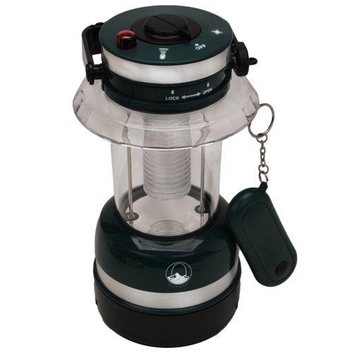Stansport Stansport Water Resistant Remote Control Lantern 145