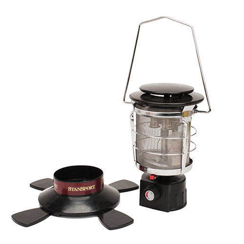 Stansport Magnum 4 Mantle Propane Lantern