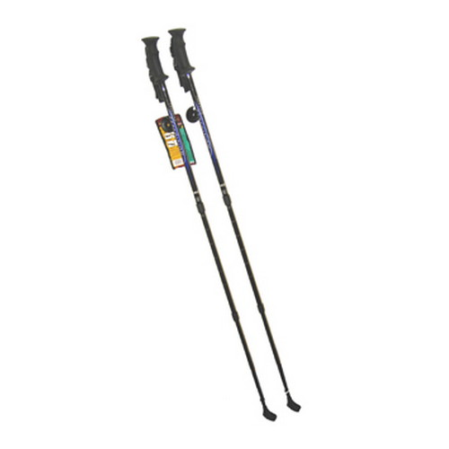 Stansport Stansport Expedition Trek Pole, Assorted Colors (Pair) 19040