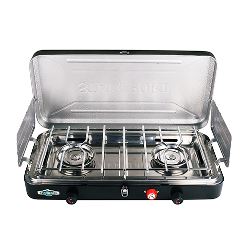Stansport Stansport Outfitter Ultra High Output Propane Stove 212