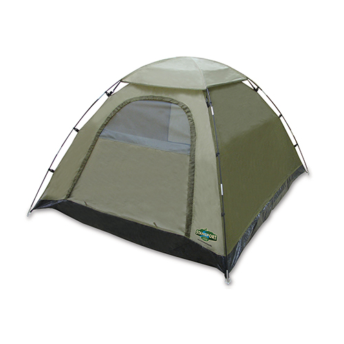 Stansport Stansport Hunter Buddy 2-Person Forest/Tan 2155-15