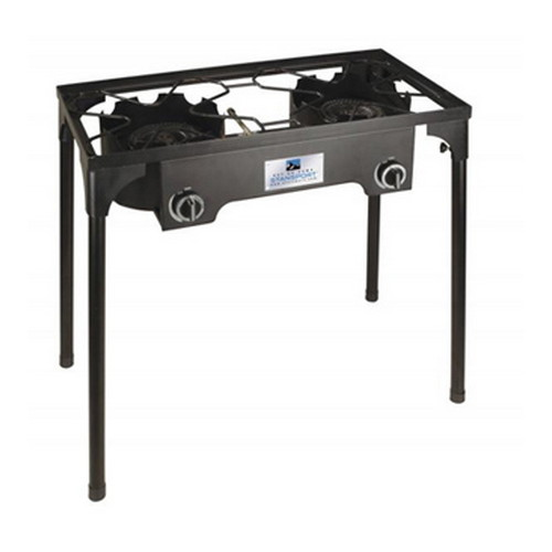 Stansport Stansport Outdoor Stove w/2 Burners 217