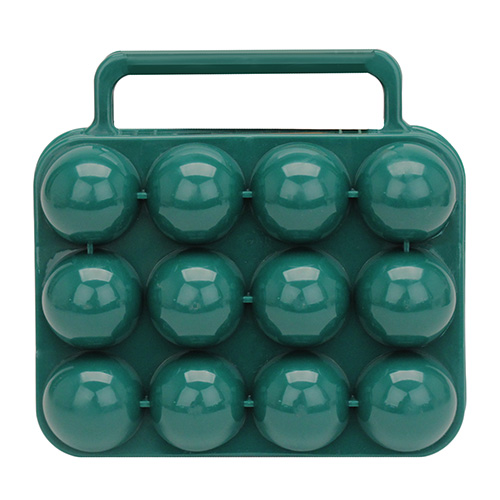 Stansport Stansport Egg Container, 12 Eggs 266