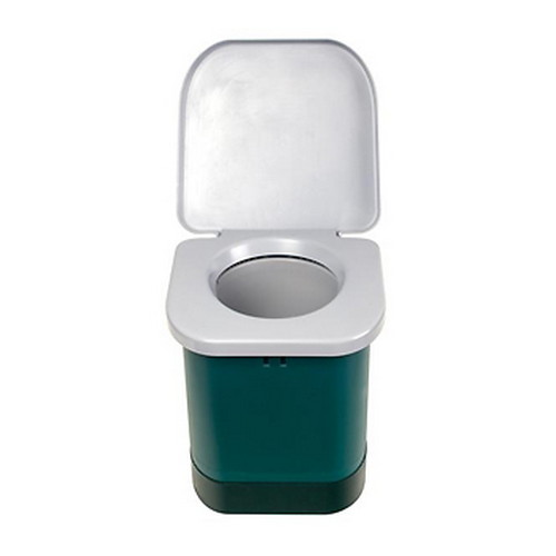 Stansport Easy-Go Portable Camp Toilet