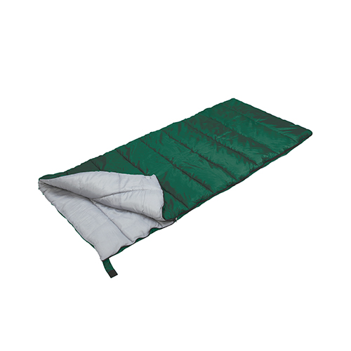 Stansport Stansport Rectangular Sleeping Bag Scout, 45 degrees 522