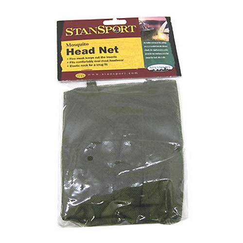 Stansport Stansport Mosquito Head Net 709