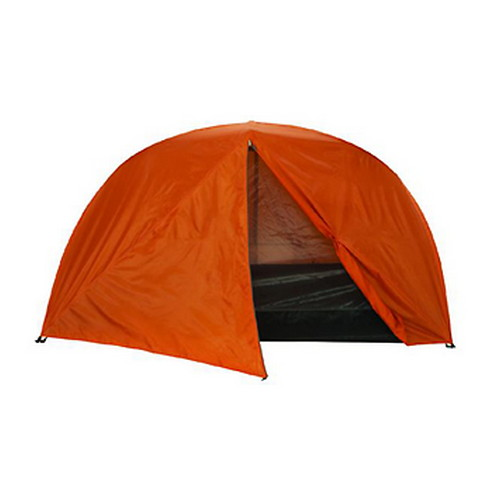 Stansport Stansport Star-Lite 2-Person w/Fly, Fiber Glass, Rust 723-200