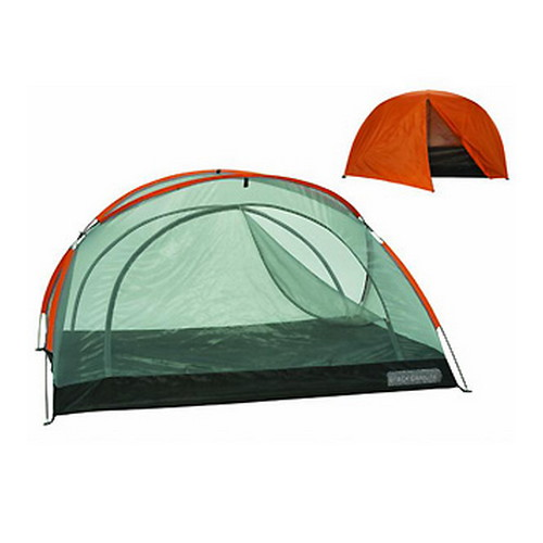 Stansport Stansport Star-Lite 3-Person w/Fly Fiber Glass, Rust 724-200-63