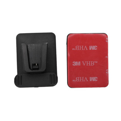 Stealth Cam Stealth Cam Epic Contoured Adhesive Mount (2 Pack) STC-EPCCRVMT