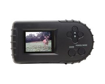 Stealth Cam SD Memory Card Reader w/Viewer