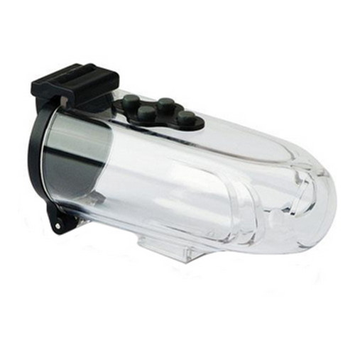 Stealth Cam Epic 720hd Clear Water Proof Camera Case STC-EPCHDWPC