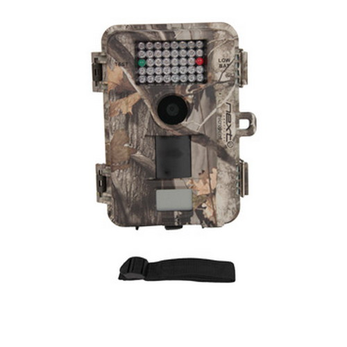 Stealth Cam Stealth Cam Unit X (Camo) - ZX7 Processor/Triad Tech STC-U838NXT