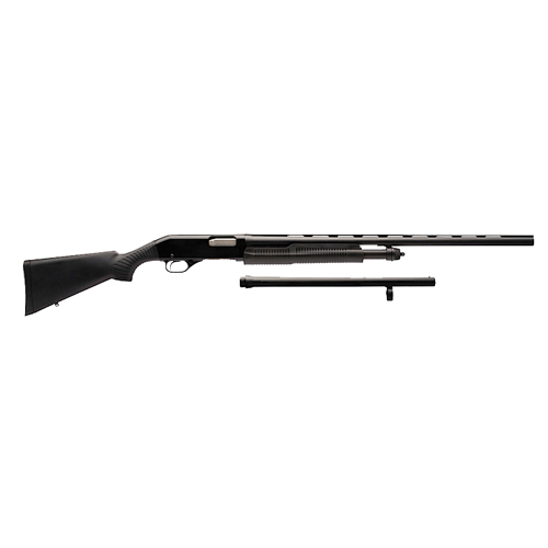 Stevens 320 FIELD/SECURITYCombo 12ga 18.5/24