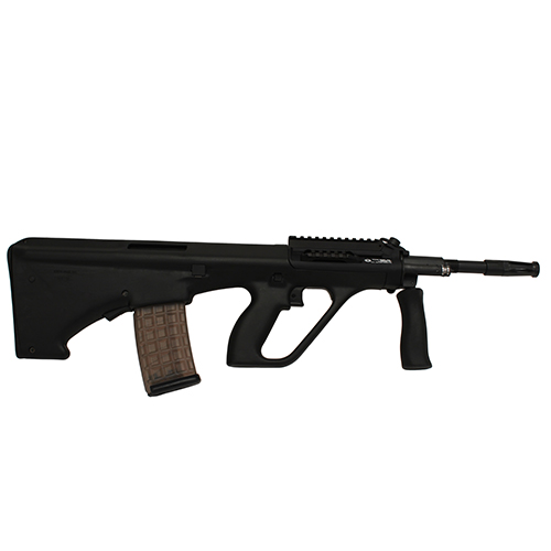 Steyr Rifle Steyr AUG A3 M1 SA 223 Remington 16