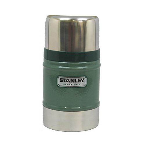 Stanley Stanley Vacuum Food Jar 17 oz., Green 10-00131-003