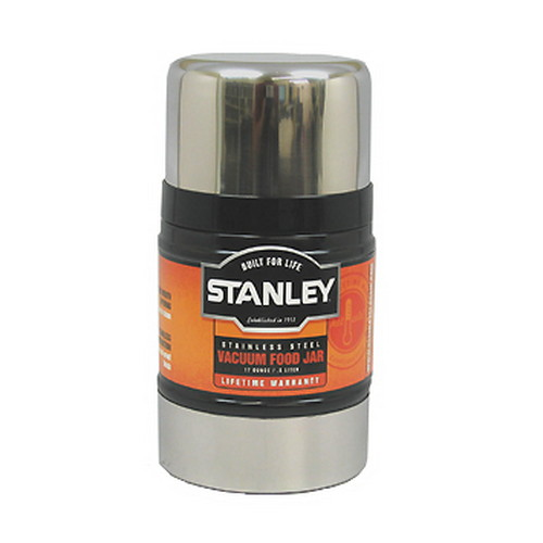 Stanley Stanley Vacuum Food Jar 17 oz., Black 10-00131-006