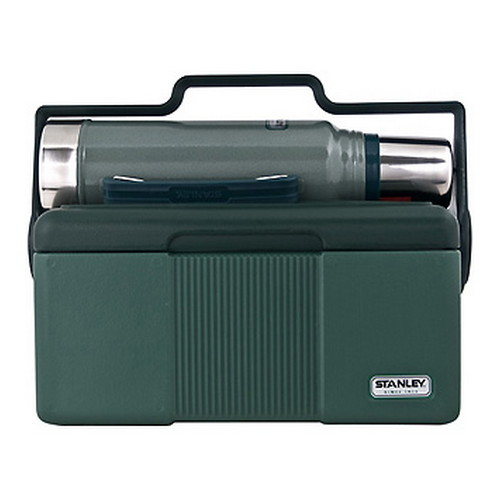 Stanley Stanley Lunchbox Cooler Bottle Combo, Green 10-01026-001