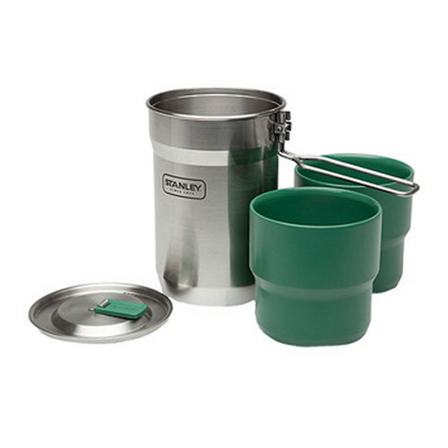 Stanley Stanley Adventure Camp Cook Set 24oz Stainless Steel 10-01290-001