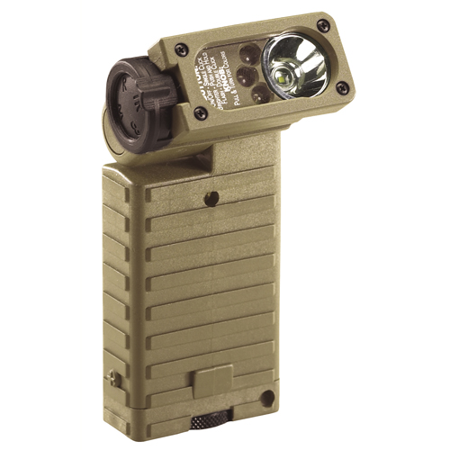 Streamlight Streamlight Sidewinder IR LED, Coyote 14000