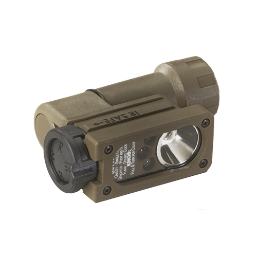 Streamlight Streamlight Sidewinder Compact White C4 LED, Box 14141