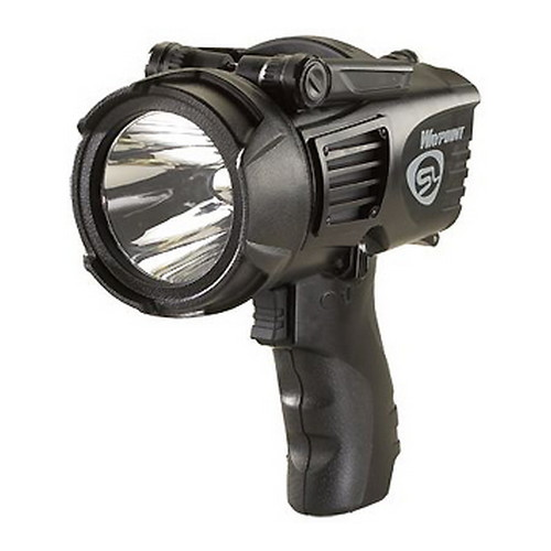 Streamlight Streamlight Waypoint w/12V DC, Black 44905