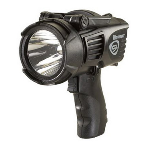 Streamlight Streamlight Waypoint 120V AC - Black 44911