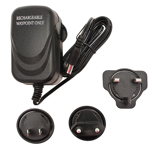 Streamlight Streamlight Waypoint (Rechargeable) 120V AC Cord 44919