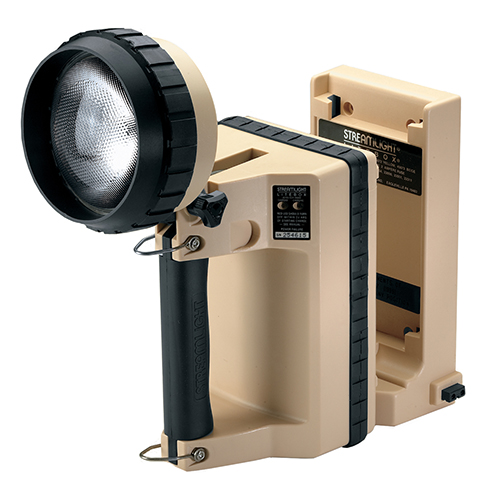 Streamlight Streamlight LiteBox Power Failure System w/120V AC/DC Beige 45133