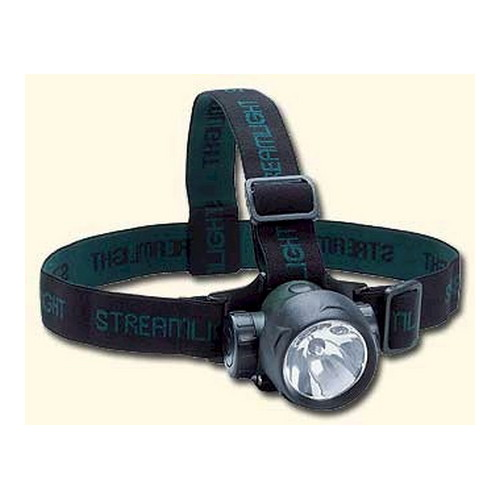Streamlight Streamlight Trident Headlight 1 Green LED & 2 White LEDs (Batteries Included) 61051