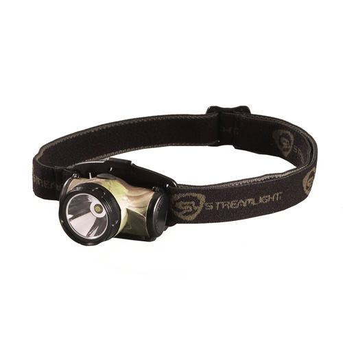 Streamlight Enduro Headlamp Headlamp, (Camo)