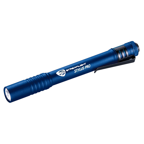 Streamlight Streamlight Stylus Pro Blue 66122