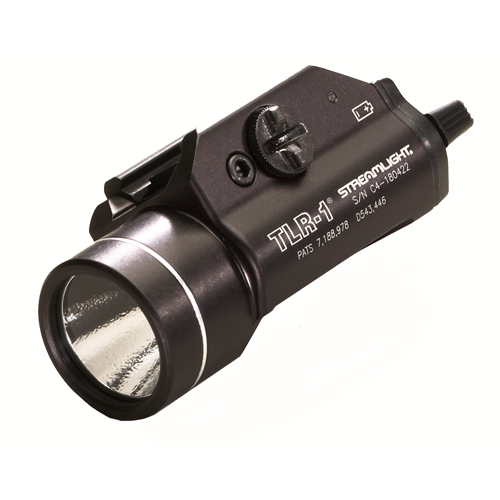 Streamlight Streamlight TLR Tactical Lights Tactical Light with Weapons Mount 69110