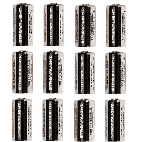Streamlight Streamlight Lithium Batteries Per 12 85177