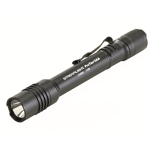Streamlight Streamlight ProTac White LED, Black 2AA 88033