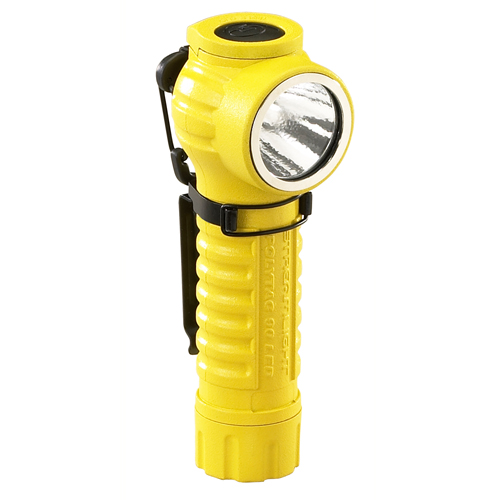 Streamlight Streamlight PolyTac Flashlight 90 LED Yellow 88831