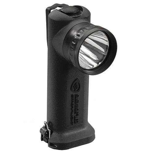 Streamlight Survivor LED Alkaline Model - Black