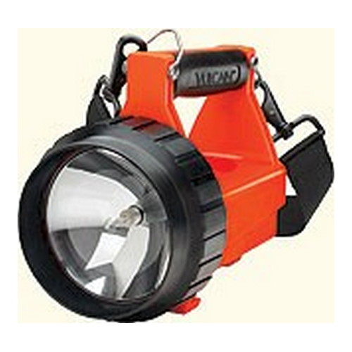 Streamlight Streamlight Fire Vulcan Standard System, (Orange) 44400