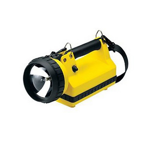 Streamlight Lite Box Standard System 20WS Yellow