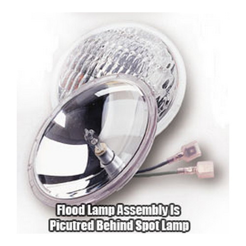 Streamlight Streamlight LiteBox & Vulcan Parts & Acc. 20 Watt, Lamp Assembly, (Spot) 45913