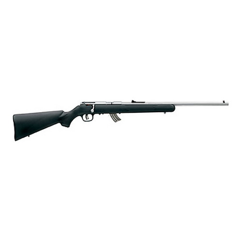 Savage Arms Rifle Savage Arms MARK II FSS, 22 Long Rifle, 21