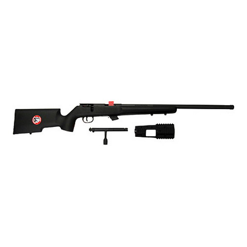 Savage Arms Mark II TRRSR 22LR 22