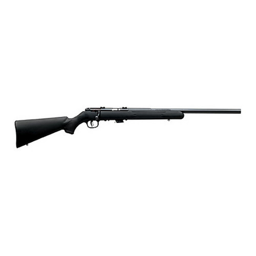Savage Arms Mark II FV, 17HM2, 21